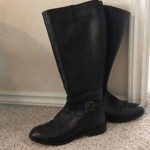 Sam Edelman: Black Boots